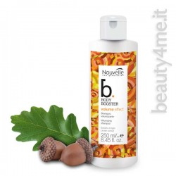 Beauty4me Nouvelle Body Booster Volume Effect Shampoo 250ml