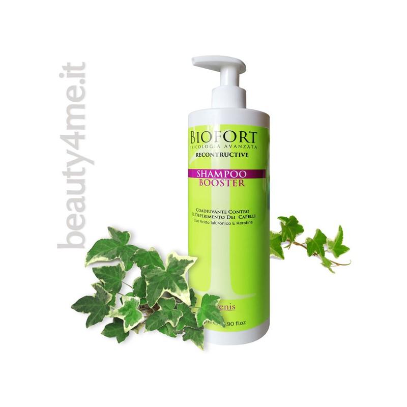 Beauty4me Biofort Reconstructive shampoo Booster 500ml