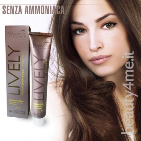 Beauty4me Colore Marrone Freddo Cioccolato Fondente 4.78 Nouvelle Lively