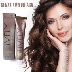 Beauty4me Colore Castano Marrone 4.7 Nouvelle Lively