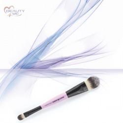 Pennello doppio fondotinta e correttore Beauty & Trend's 1