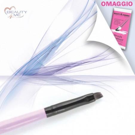 Pennello angolare piccolo Beauty & Trend's