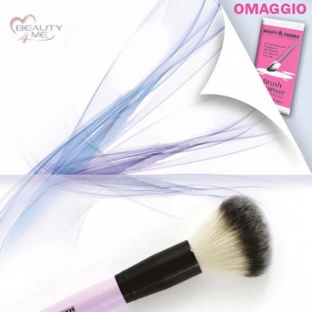 Pennello fard Beauty & Trend's