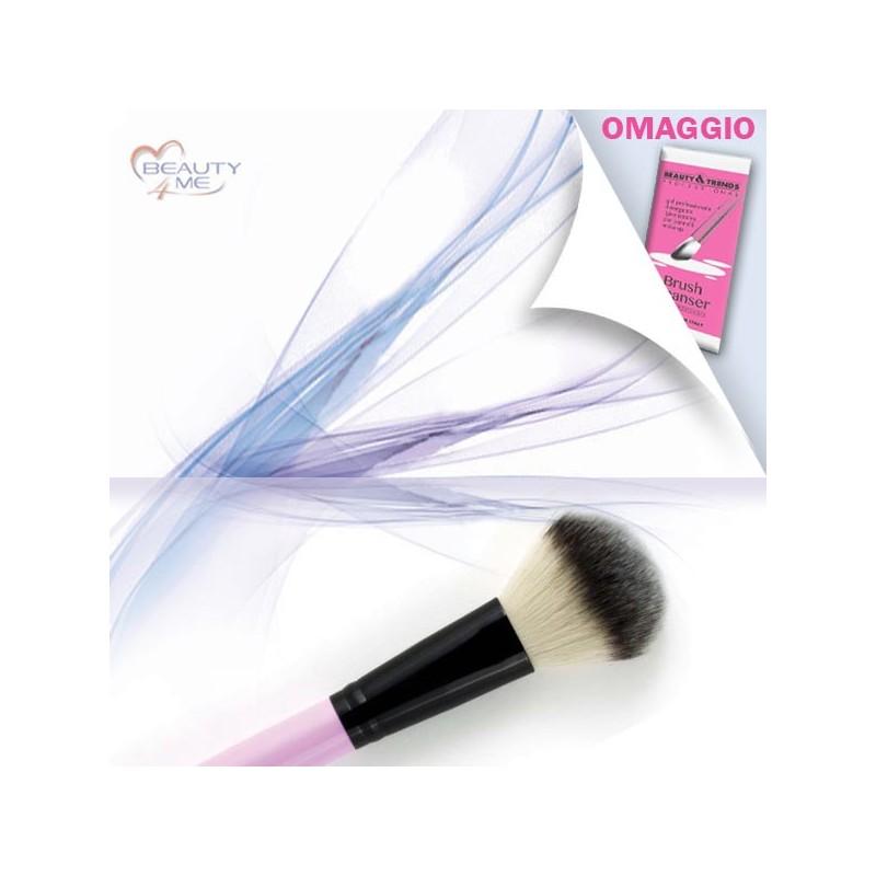 Pennello cipria Beauty & Trend's