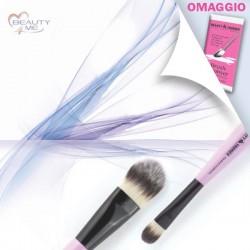 Pennello doppio fondotinta e correttore Beauty & Trend's