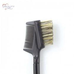 Pettine ciglia e sopracciglia Beauty & Trend's 3