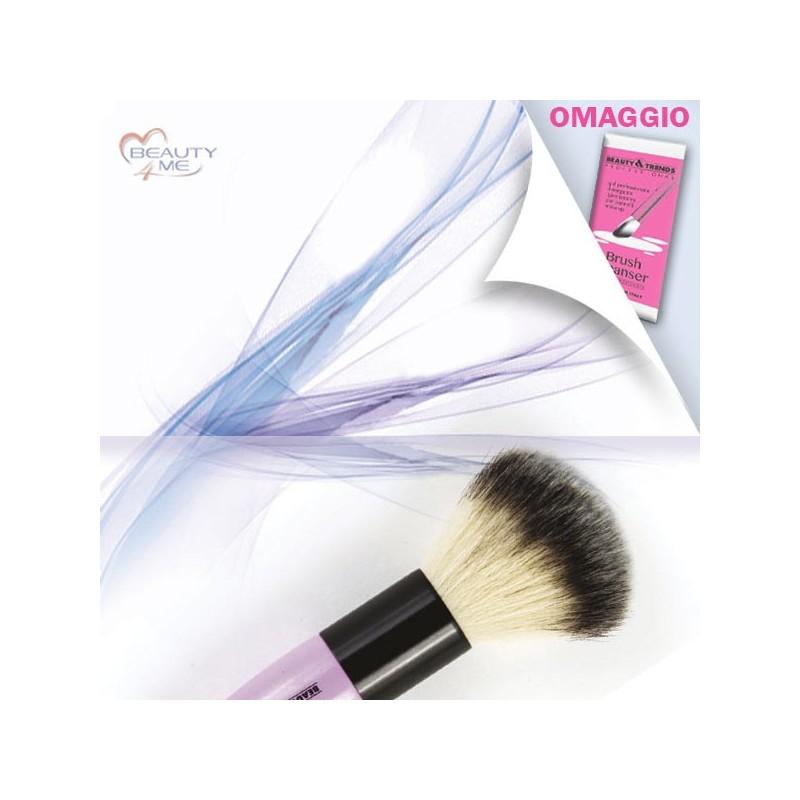 Pennello kabuki Beauty & Trend's