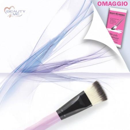 Pennello maschera piatto Beauty & Trend's