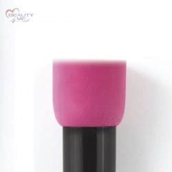 Pennello spugna punta piatta Beauty & Trend's 3