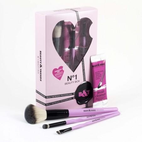 Kit Pennelli Beauty box Beauty & Trend's