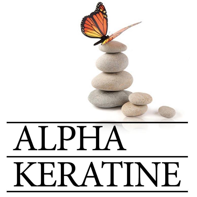 Linea Alpha Keratine