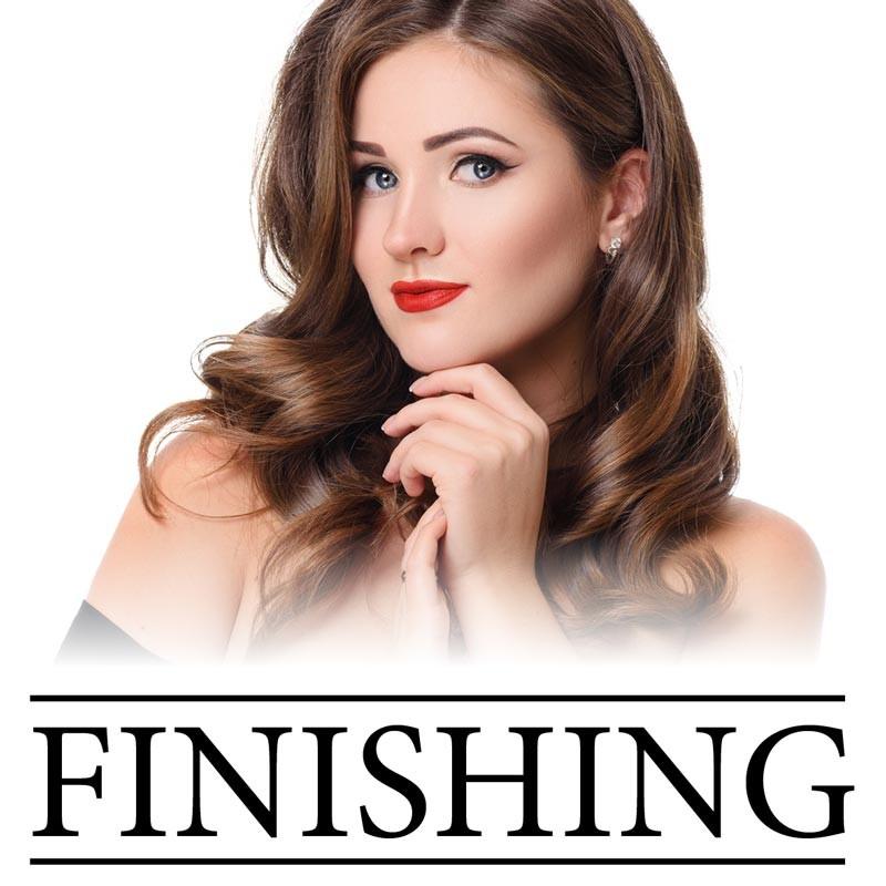 Soluzioni per il Finishing / Finitura