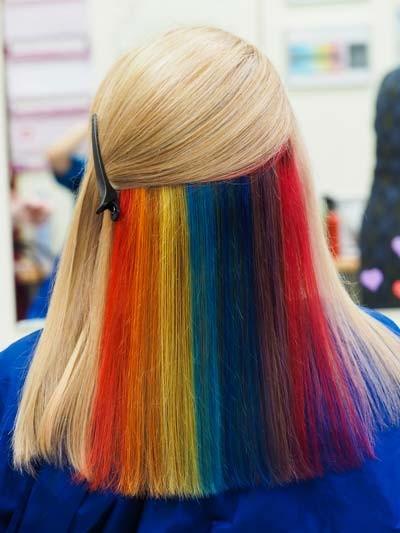 tinta colori