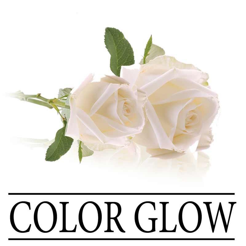 Linea Color Glow - capelli biondi