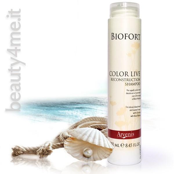color live shampoo